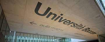 PhD Programs - Bocconi University Milan