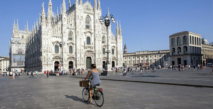 The ECSR 2017 conference in Milan from 31 August to 2 September 2017