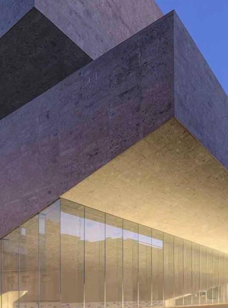 Roentgen building