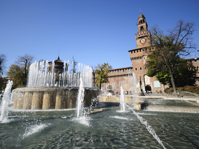 arts and culture bocconi university milan