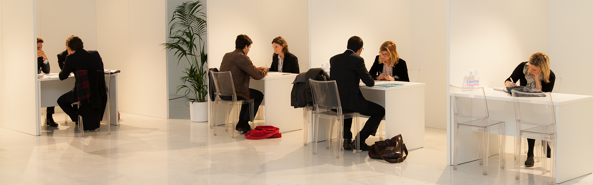 Learn More About the Bocconi Network